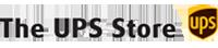 NewTheUPSStore.com main logo, homepage link